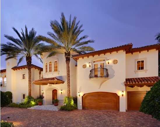 25 best ideas about mediterranean house exterior on Mediterranean exterior paint colors