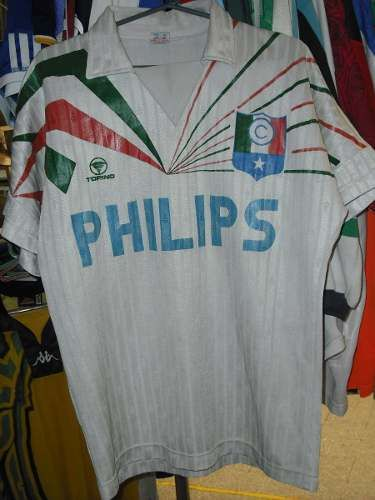 Once Philips ( Once Caldas ) Antigua Camiseta Torino 1992 - $ 500,00