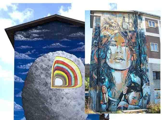 Campobasso galleria d'arte a cielo aperto, si puo' dare una mano