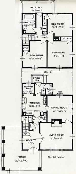 1000 images about prairie style homes on pinterest for Low pitch roof house plans