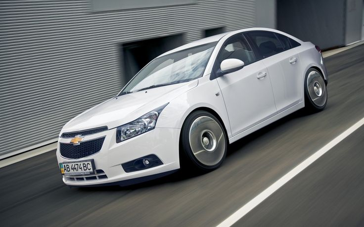 Chevrolet cruze cars tuning (1920x1200, cruze, cars, tuning)  via www.allwallpaper.in