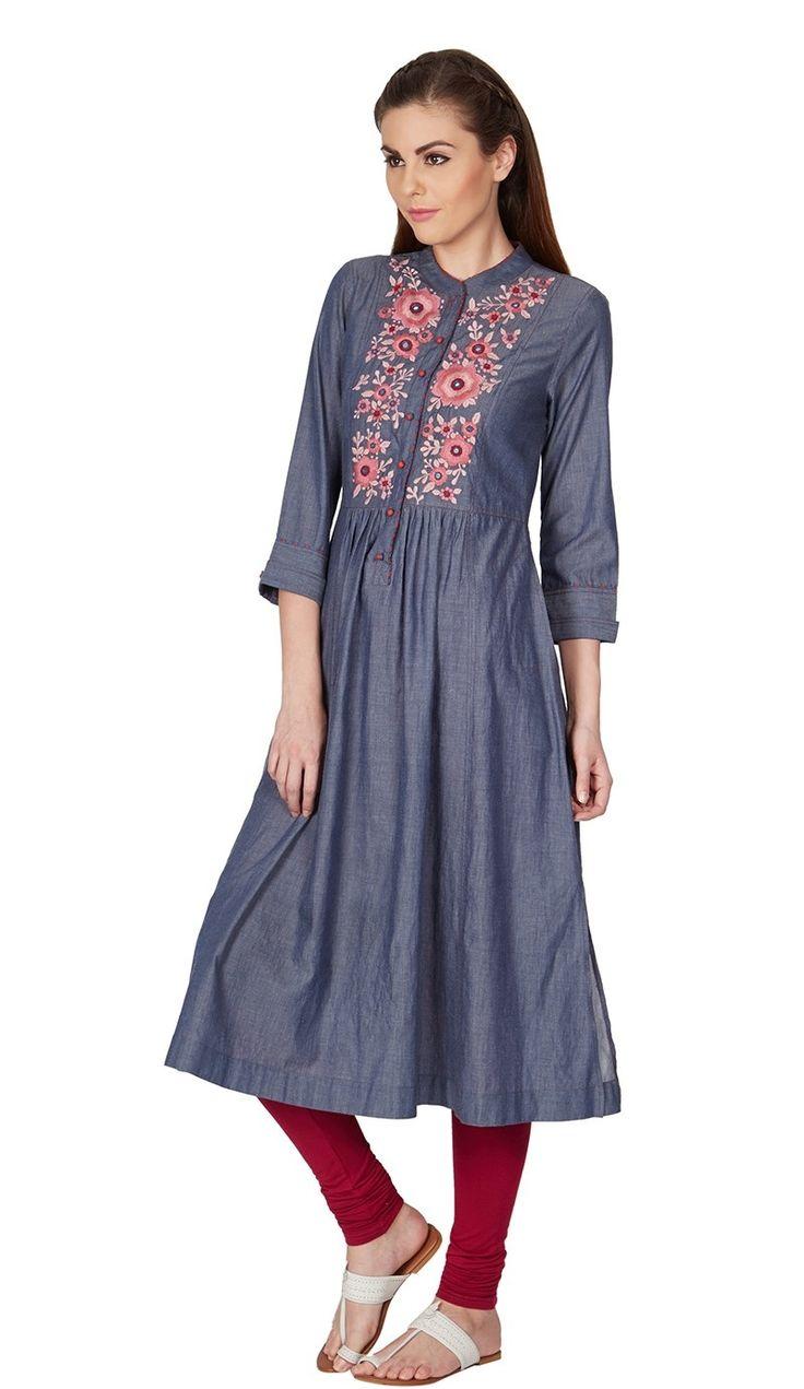 Ritu-Kumar-Spring-Summer-Dresses-2016-2017 (14)