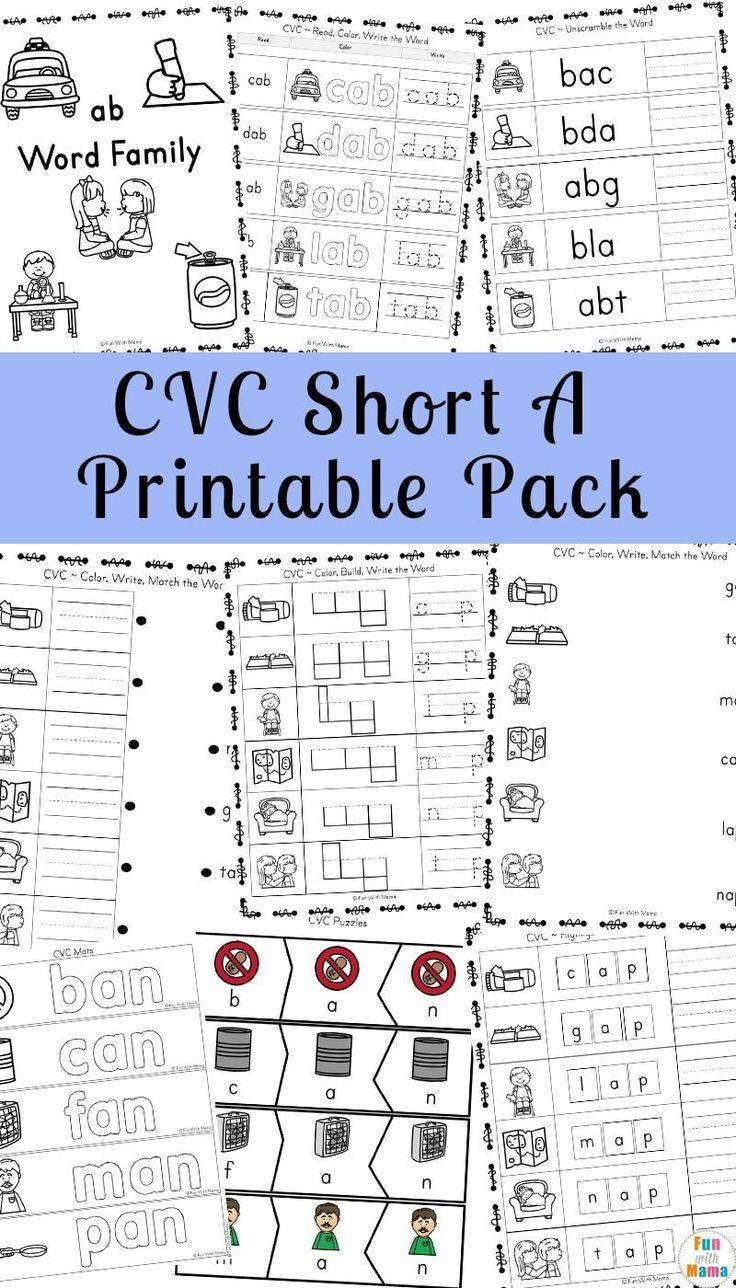 https://dubaikhalifas.com/cvc-worksheet-new-250-cvc-worksheets-for-grade-2/ [ 91 x 1288 Pixel ]