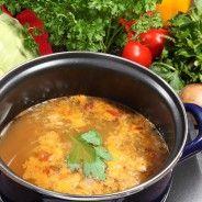 Die 5 schnellsten Kohlsuppe Rezepte für die Kohlsuppen-Diät