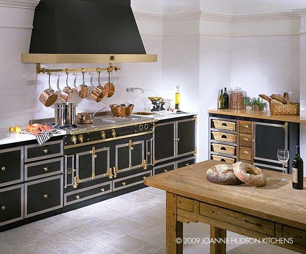 14 best La Cornue images on Pinterest | Dream kitchens, Kitchen ...