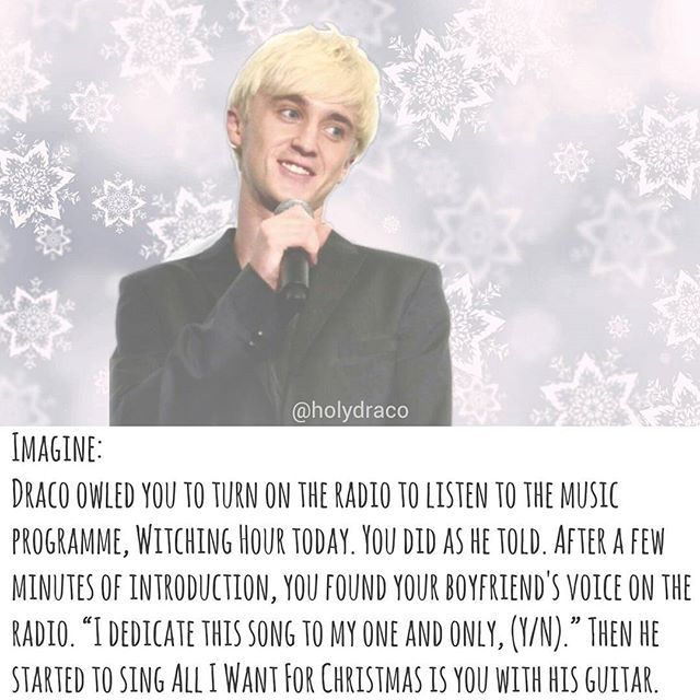 Instagram photo by holydraco - Hey guys! I've been away for a month as I was running out of ideas for imagines. But I finally got one and made this. I really hope you like it ☺ _____________ #dracomalfoy #dracoimagine #dracomalfoyimagine