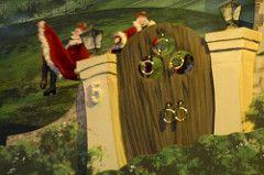 The Twelve Days of Christmas (Silver Spot) Tags: christmas sydney australia nsw davidjones christmaswindows thetwelvedaysofchristmas file:name=200512dsc2083