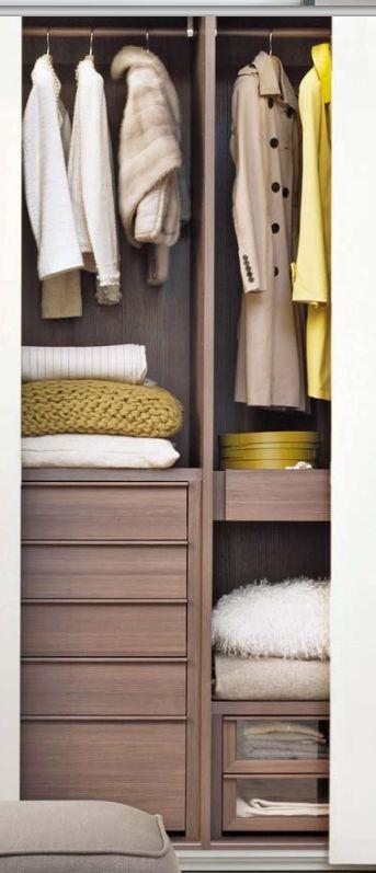 closet detail