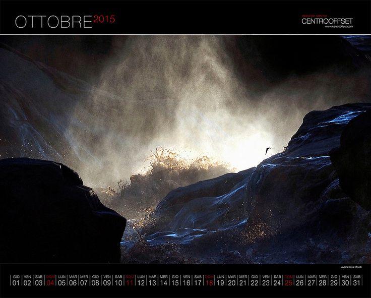 CCF Calendario 2015