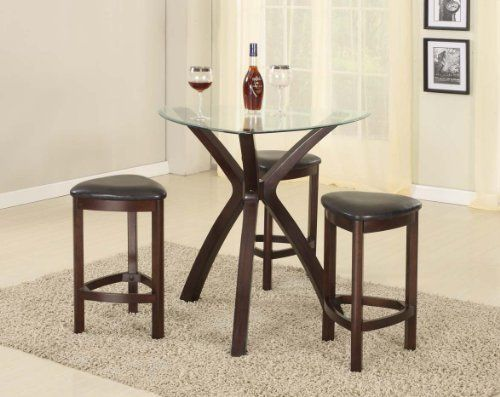1000 Ideas About Bar Table And Stools On Pinterest