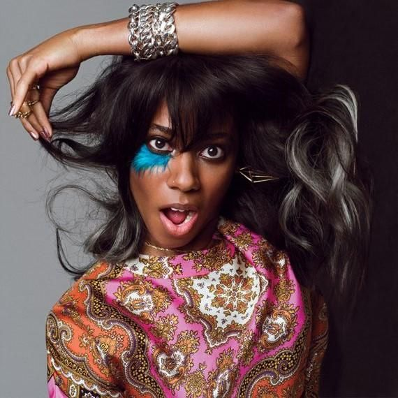 Santigold is Back With a Hot New Summer Anthem