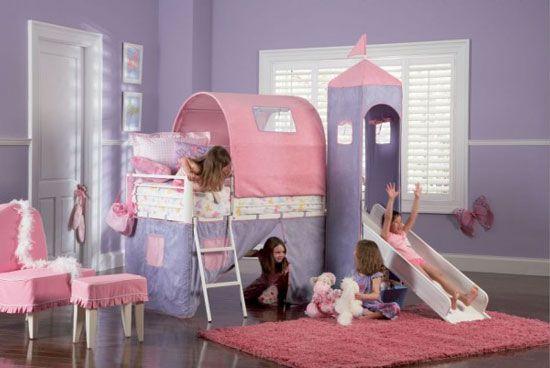 102 Best Toddler Girl Room Images On Pinterest Doc Mcs