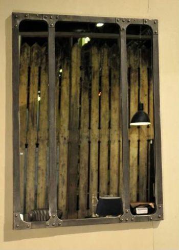 Les 16 meilleures images propos de mirroir sur pinterest for Miroir atelier chehoma