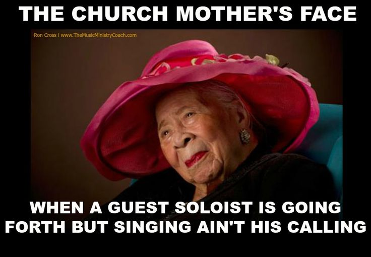 Funny Black Church Memes 58 Best Choir Quotes Pinterest Best
