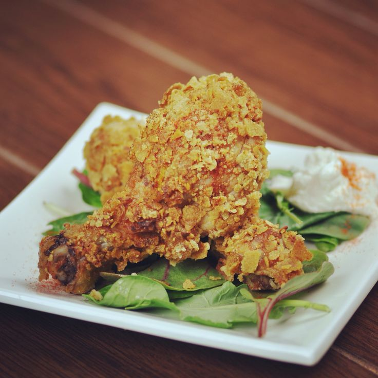 Healthy chicken recipes with nutritional facts