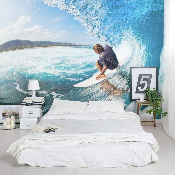 """Résultat de recherche d'images pour """"chambre ado océan"""""""