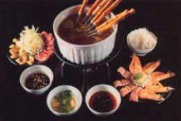 Step by step instructions on preparing the various types of meat fondue, along with yummy sauces recipes and tips on buying fondue pots and accessories