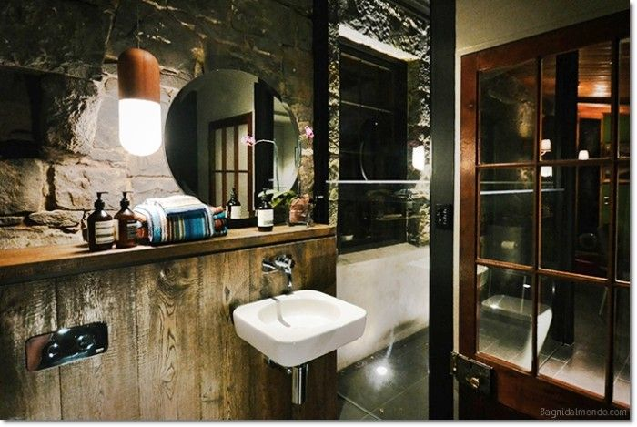 24 best images about bathroom style industrial chic on for Bathroom designs reece