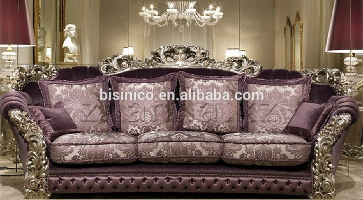 Royal sofa set for living room, Luxury comfortable fabric furniture set (LT-1007), View luxury drawing room sofa set, BISINI Product Details from Bisini Furniture And Decoration Co., Ltd. on Alibaba.com