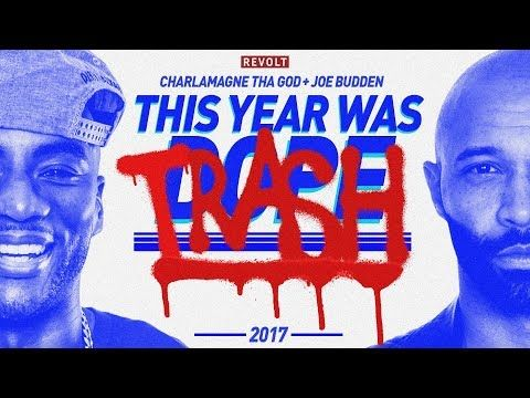 Black #Cosmopolitan Joe Budden and Charlamagne Think Nicki Minaj Had A Trash 2017   #DissTracks, #HindaviPeople, #HIPHOP, #Music, #NICKIMINAJ, #NoFrauds, #TrinidadAndTobagoWomen, #VocalMusic         Charlamagne Tha God and Joe Budden got together to sip some Ciroc and discuss the dope and trash moments of 2017. The two polarizing media personalities didn't mince words (when do they ever?) and gave their honest takes on all the music and media moments that transpired. Wh