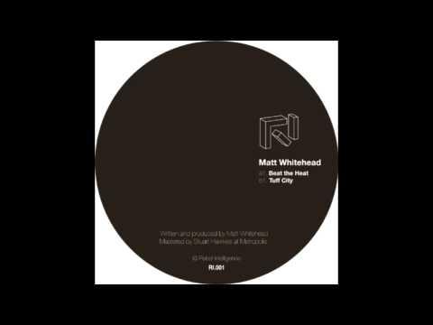 Matt Whitehead - Tuff City