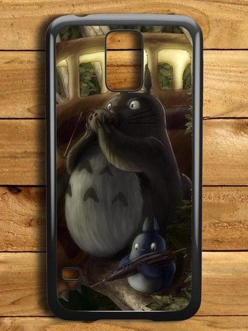 My Neighbor Totoro Samsung Galaxy S5 Case