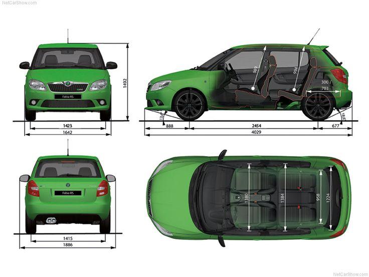 Skoda Fabia RS 2