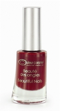 Vernis à ongles n°42 Rouge Poinsettia