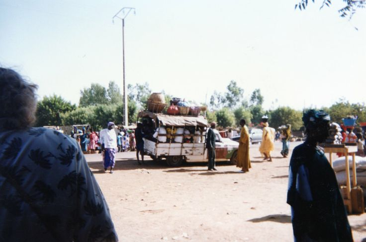 It's a hard life in Mali. I marvel at how the people manage to survive. www.emandyves.com