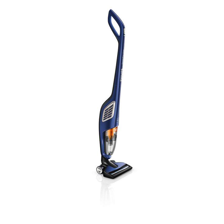 Philips FC6164/01 PowerPro Uno steelstofzuiger | Blokker | 138eu onlineshop only