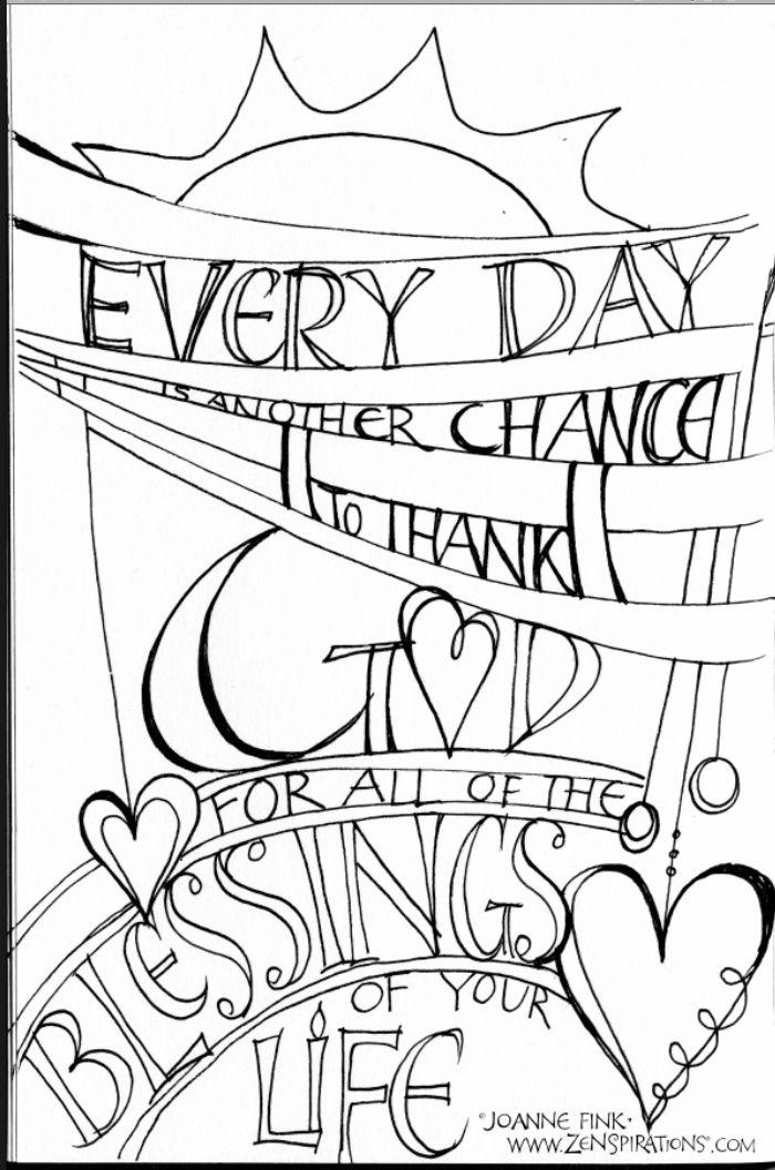 Zenspirations Blog A Gratitude Inspired