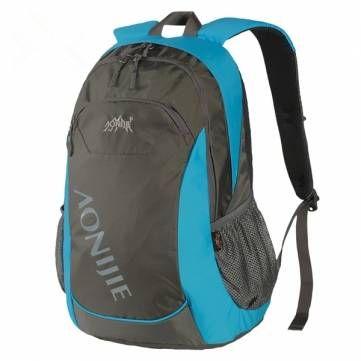 fb657afd8f60 AONIJIE Outdoor Camping Traveling Mountaineering Waterproof Backpack ...