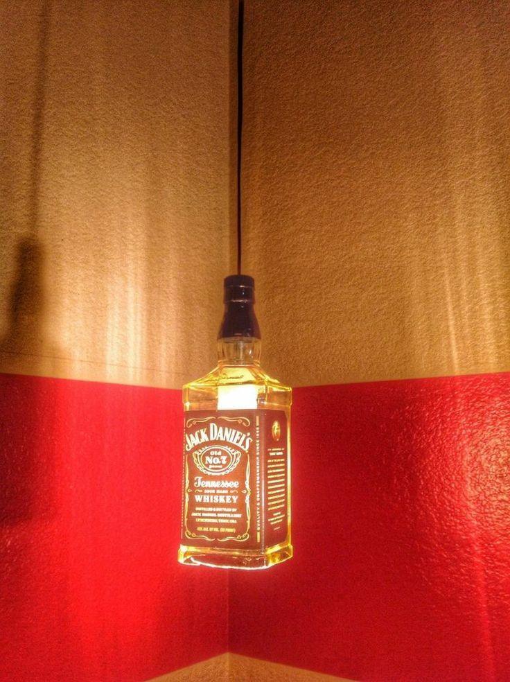30 maneiras para reutilizar garrafas de vidro na decoração da casa | Economize:
