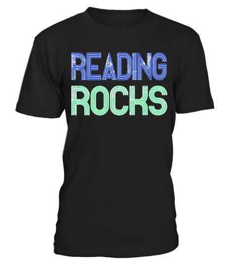 "# Reading Rocks T-Shirt Cool Men's / Wimen Reading Gift TShirt .  Special Offer, not available in shops      Comes in a variety of styles and colours      Buy yours now before it is too late!      Secured payment via Visa / Mastercard / Amex / PayPal      How to place an order            Choose the model from the drop-down menu      Click on ""Buy it now""      Choose the size and the quantity      Add your delivery address and bank details      And that's it!      Tags: Reading Rocks T-Shirt…"