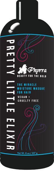 Phyrra's Pretty Little Elixir Hair Masque Available Soon