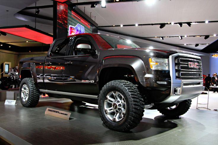109 best 2015 Chev Silverado HD Trucks images on Pinterest