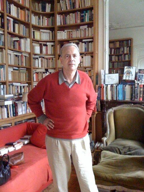 Patrick Modiano http://www.babelio.com/auteur/Patrick-Modiano/7297