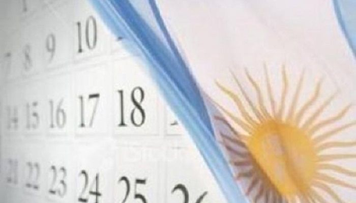 Cómo es el nuevo calendario de feriados en la Argentina: El gobierno nacional modificó el esquema de días no laborables con un decreto.