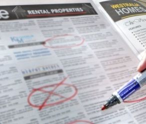 Perth rental market tightens, click to read more...