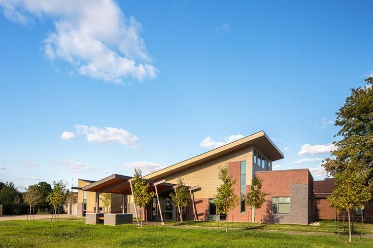 Ancaster Senior Achievement Centre - Picture gallery