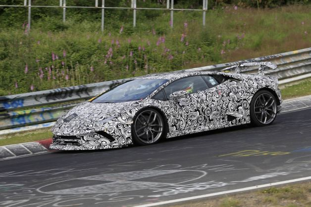 New model will be powered by a 5.2-liter V-10 engine but with some modifications...From 0-60 it accelerates...2018 Lamborghini Huracan Superleggera Price... #2018LamborghiniHuracanSuperleggera #2018LamborghiniHuracan #LamborghiniHuracanSuperleggera #supercars #lamborghini
