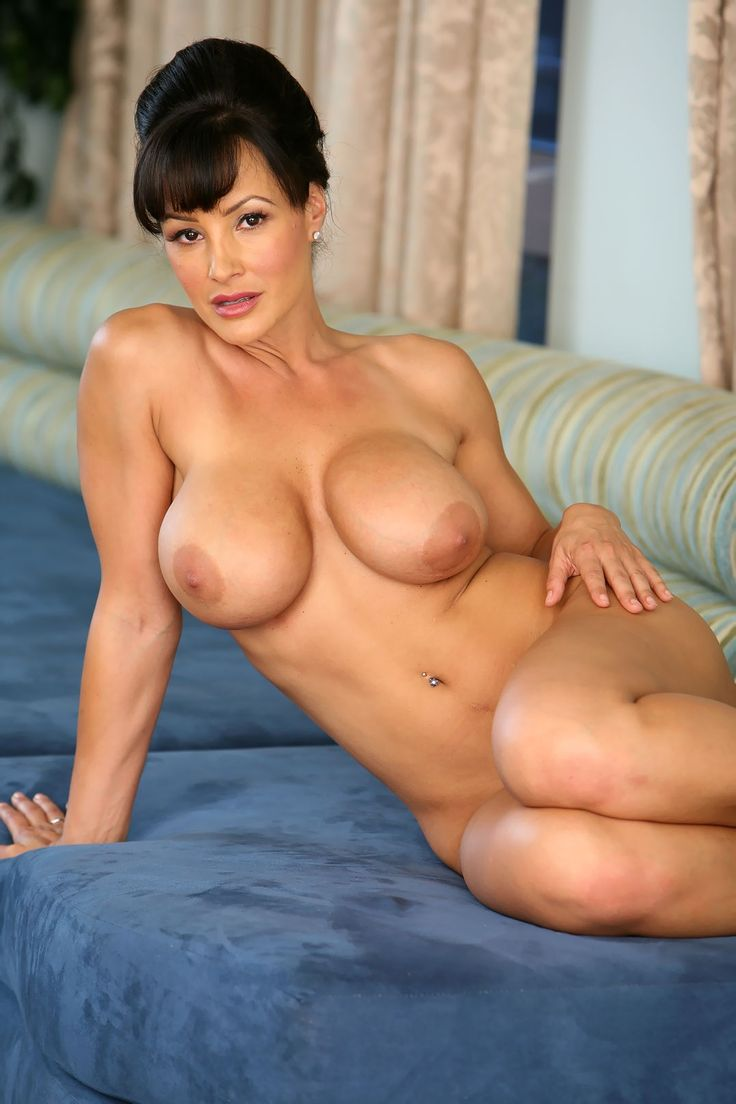 Lisa ann milf hunter