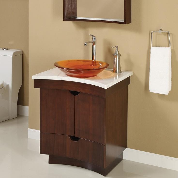 Decolav 24 Bathroom Vanity 66 best bathroom vanities images on pinterest | bathroom vanities