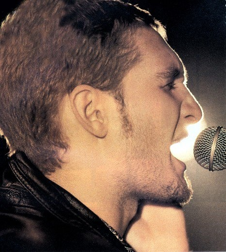 Layne Staley..... Alice in Chains