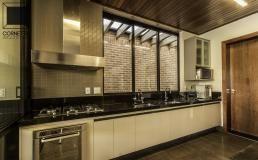 Projeto para uma de nossas casas com estrutura metálica contemporâneas localizada em Sertãozinho, na região de Ribeirão Preto, SP. Confira!