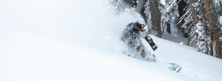 """This historicski season is going out with a serious bang with MORE snow dumping on the Reno Tahoe ski resorts. Check out the recent snow totals and get up here before the ski resorts say """"see you next year."""" Cover photo: Boreal Mountain Resort…"""