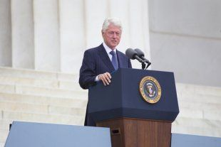 FailedClintonLegacy: 15 Ways Bill Clinton's White House Failed America and the World - Many Americans do not associate Clinton with his dark legacy.