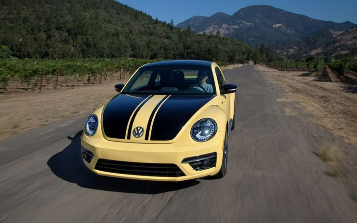 amazing volkswagen beetle gsr wallpaper