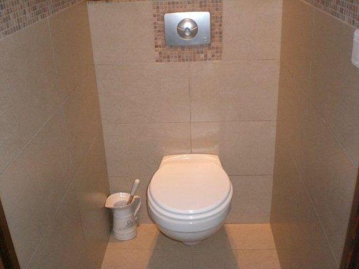 Les 111 meilleures images propos de maison sur pinterest - Idee carrelage toilette ...