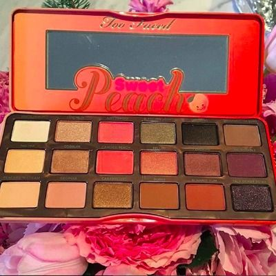 Too Faced is known for its vast array of bronzers, easy-to-use shadow palettes, and adorable packaging. It's also known for powders that smell like desserts, which is something the brand plans to launch more of this coming year....